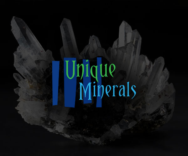 Unique Minerals