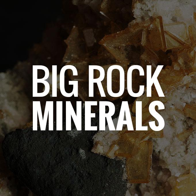 Big Rock Minerals