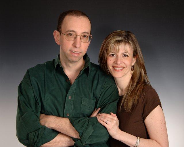 Stuart & Donna Wilensky