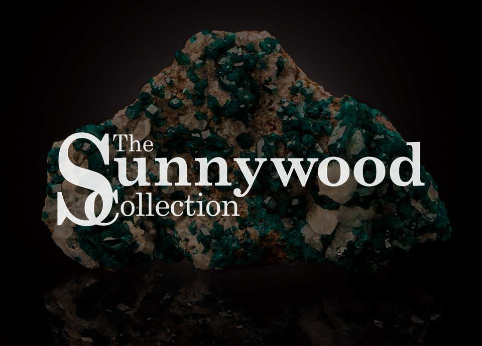 Sunnywood Collection Minerals